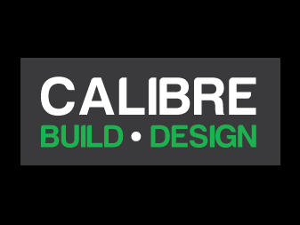 Calibre Build & Design Logo