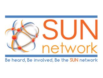 SUN Network Logo