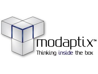 Modaptix Logo