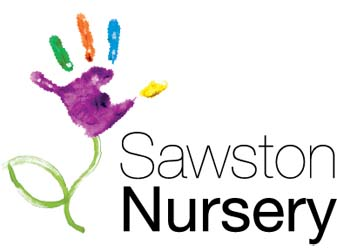 Sawston Nursery Logo