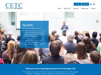CETC Website