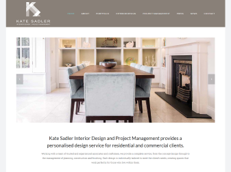 Kate Sadler Website