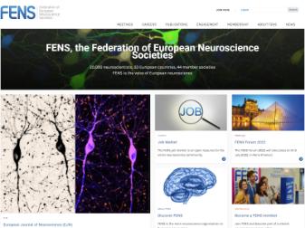 FENS Website